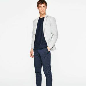 Zara winter blazer jacket